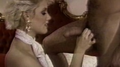 Luscious blonde Jeanna Fine has Buddy Love taking care of her desires