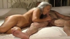 Mature ready for fun