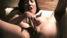 Hot Asian Thai Babe SUPERKOY