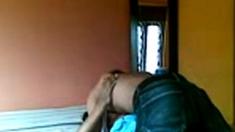 Sri Lanka Teen At Room