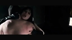 Natassia Malthe Sex Scene