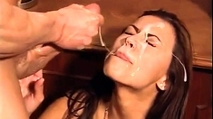 Blowjob And Cumshot Facial